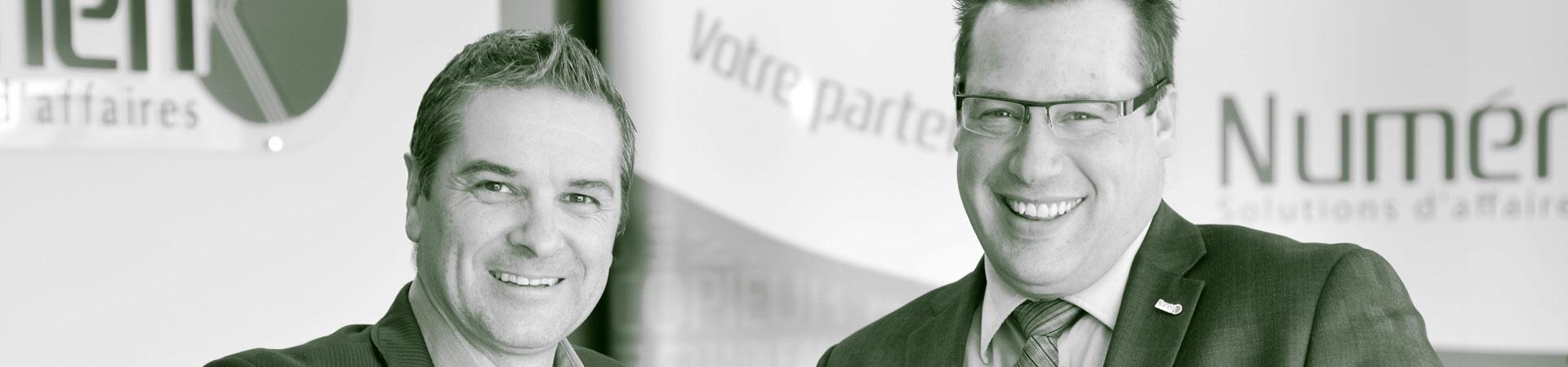 Éric-Allard-et-André-Thibeault—Numérik