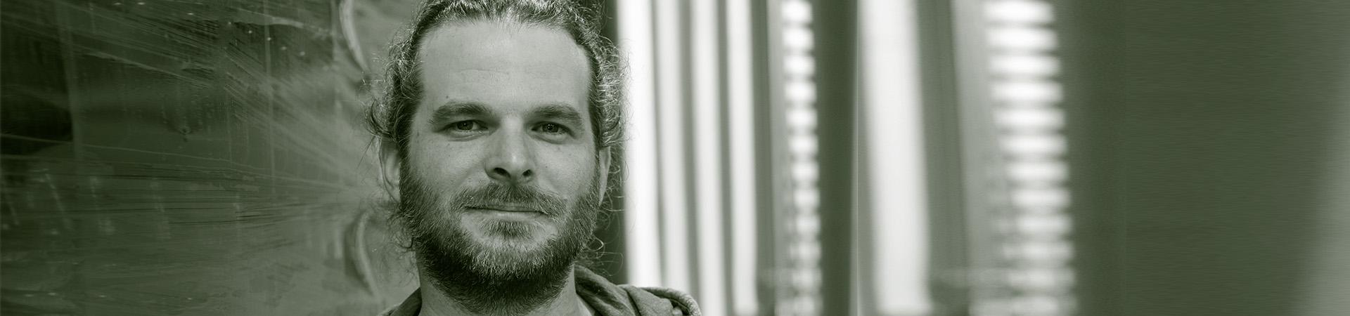 Gabriel Turner – Microbrasserie La Mouche