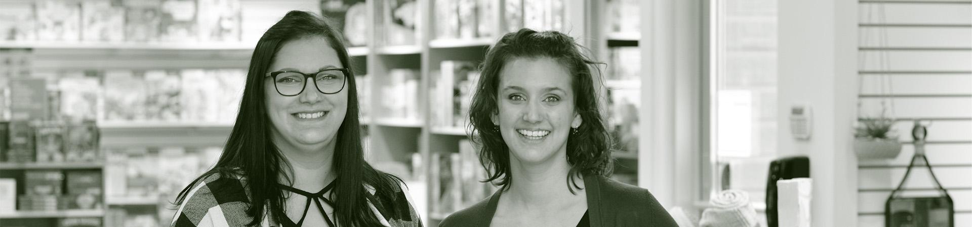 Les soeurs Morais – Boutique Et Cetera