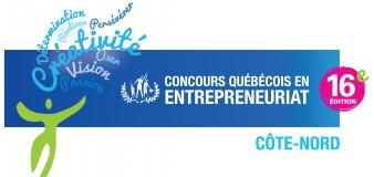 Concours québécois en entrepreneuriat Côte-Nord
