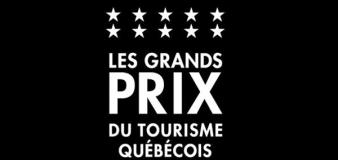 Grands Prix du tourisme Duplessis
